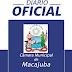 Câmara de Vereadores de Macajuba divulga site do Tribunal de contas