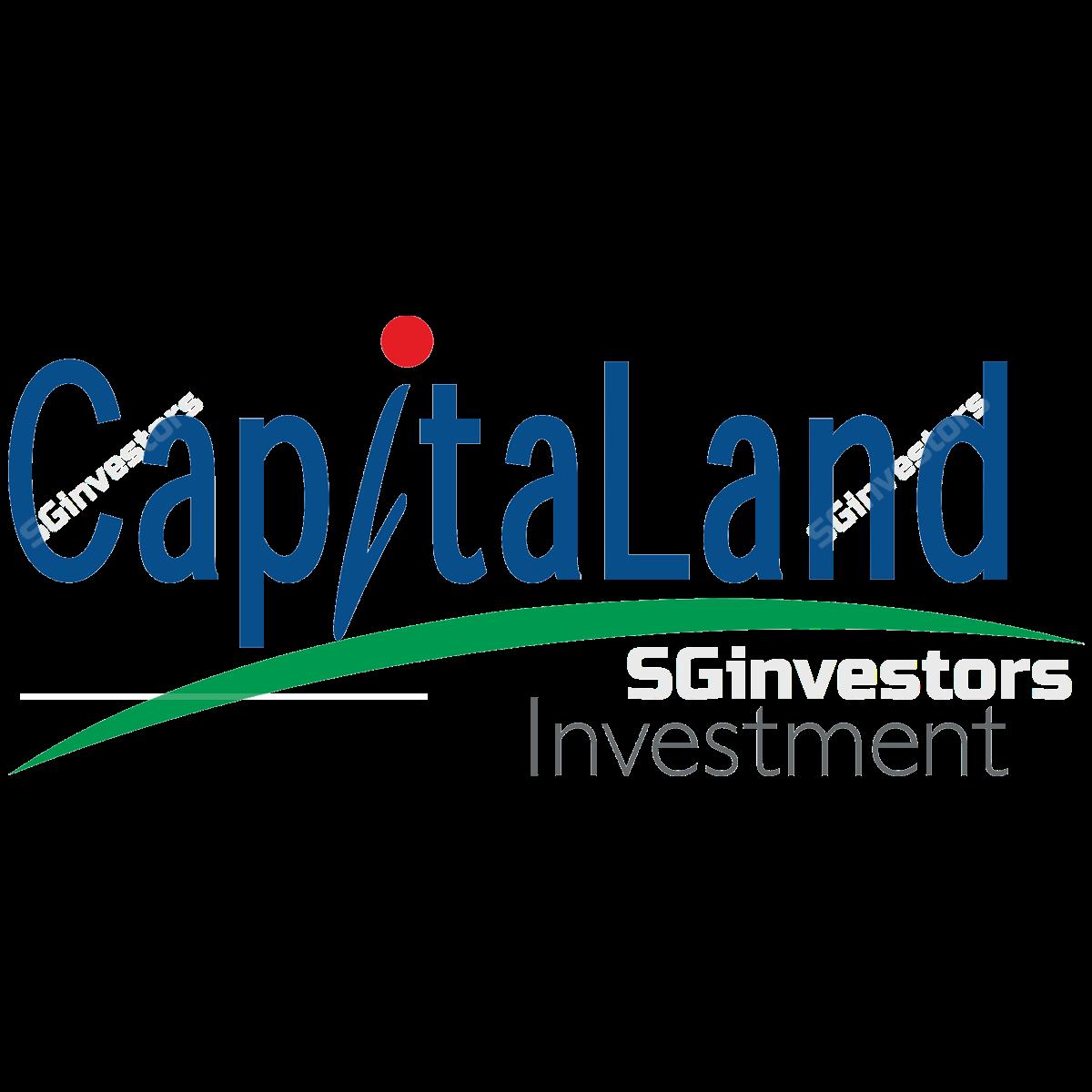 CAPITALAND INVESTMENT LIMITED (SGX:9CI) @ SGinvestors.io