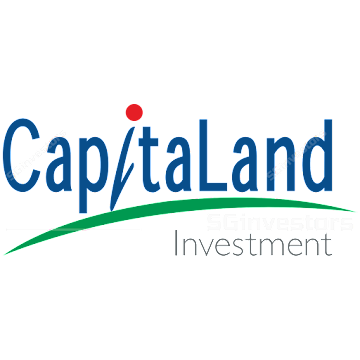 CAPITALAND INVESTMENT LIMITED (9CI.SI)