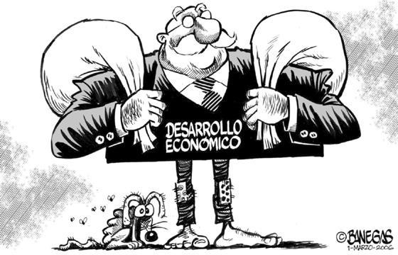 Estructura Socioeconomica De México Crecimiento Desarrollo