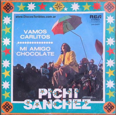 Pichi Sanchez