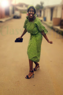 fashion, Nigerian women, trends,