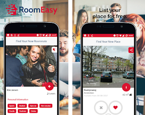 Service App of the Month - RoomEasy