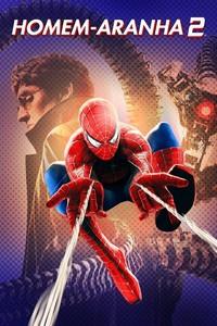 Homem-Aranha 2 (2004) Dublado 720p