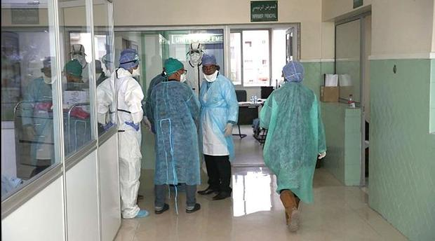 فيروس كورونا يضرب بقوة هذا الإقليم بجهة سوس ماسة ويصيب عددا كبيرا من المواطنين اليوم الخميس