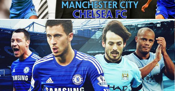 Live Streaming Manchester City Vs Chelsea: Chelsea Vs Manchester City Live Stream Premier League Match