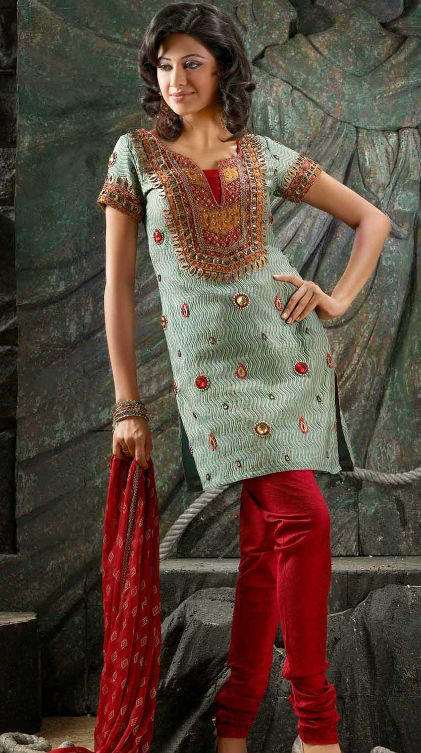 X Generation Fashion Shalwar Kameez