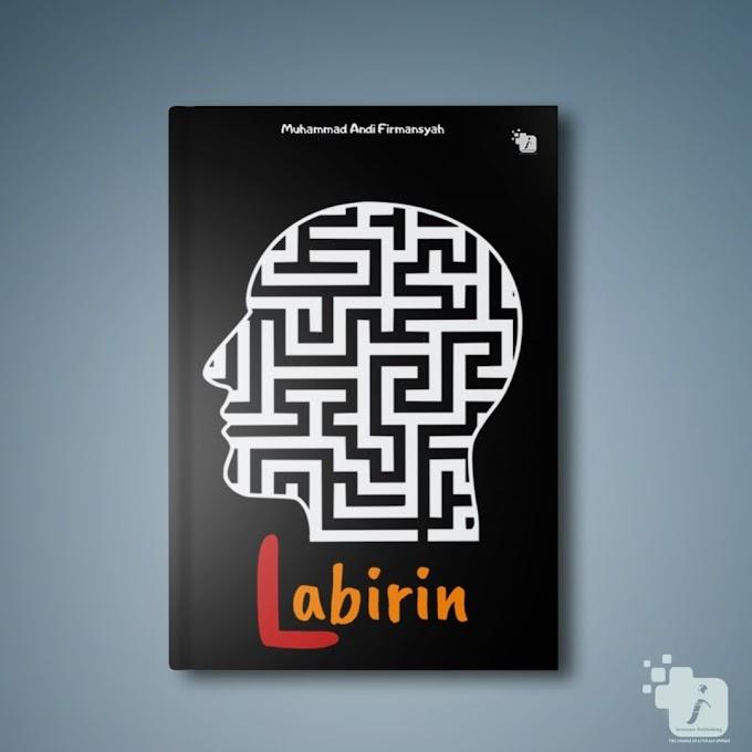 Resensi Novel: Labirin