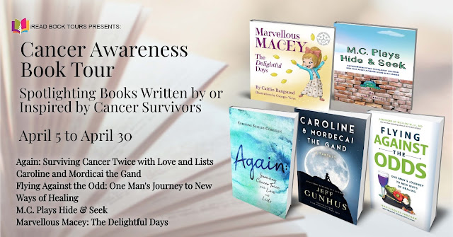 Cancer Awareness Multi-book Spotlight