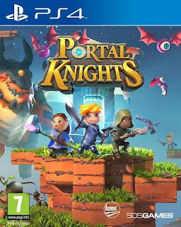 Portal Knights – PS4