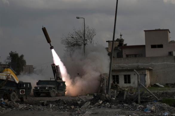ΗΠΑ: Στους 64 οι τραυματίες από την επίθεση του Ιράν στις 8 Ιανουαρίου