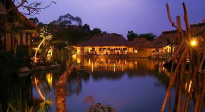 Sapu Lidi Lembang | Wisata Lembang