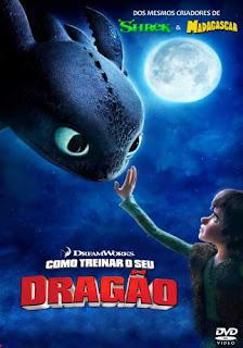 Baixar Como Treinar o Seu Dragão Torrent Dublado - BluRay 720p/1080p