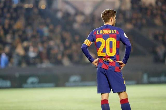 Bursa Transfer: Bintang Barcelona ke City, Titisan Ozil ke Arsenal