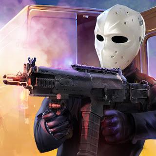 تحميل لعبة Armed Heist مهكرة للأندرويد
