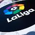 Vòng 8 La Liga 2019/20 trên VTVcab