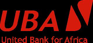 uba bank logo