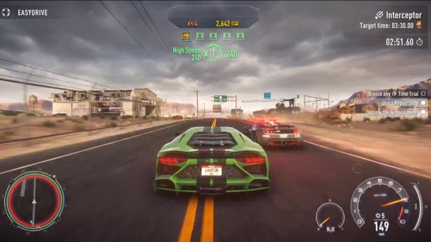 Need for Speed Rivals Xbox360 PS3 free download full ...