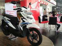 Honda Jateng Raih Market Share 84 persen
