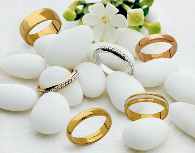 Vi raccontiamo tutte le curiosità e le tradizioni da rispettare per un  matrimonio lungo e felice 3fd886036d1