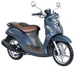 NEW FINO 125 BLUE CORE GRANDE