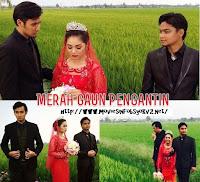Merah Gaun Pengantin Episod 5