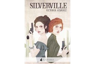 Reseña Silverville Victoria Álvarez