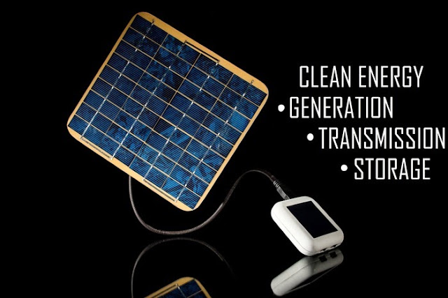 Best and Useful Solar Rechargers (15) 4