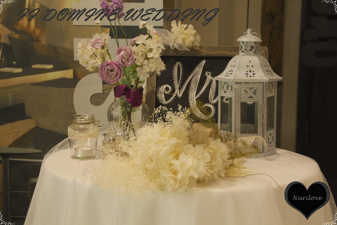 Evento donde encontrar todo para tu boda