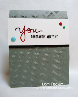 You Constantly Amaze Me-designed by Lori Tecler-Inking Aloud-stamps and dies from Simon Says Stamp