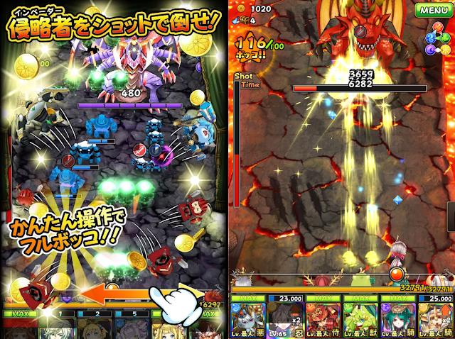 Full Bokko Heros App