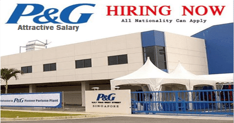 Candidates required for ITI Apprenticeship In P & G Home Products Private Limited,Mandideep (M.P)