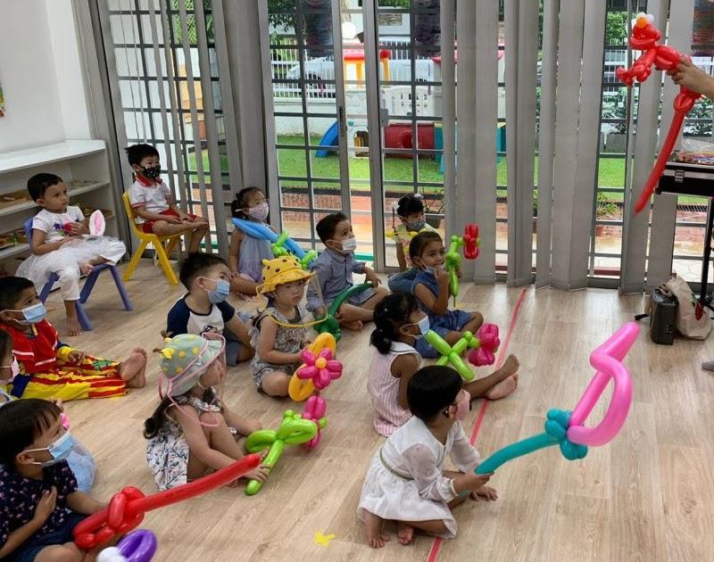How Does the Future of Preschool Bartley Look Like After Coronavirus?