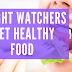 Weight Watchers Diet Healthy Food