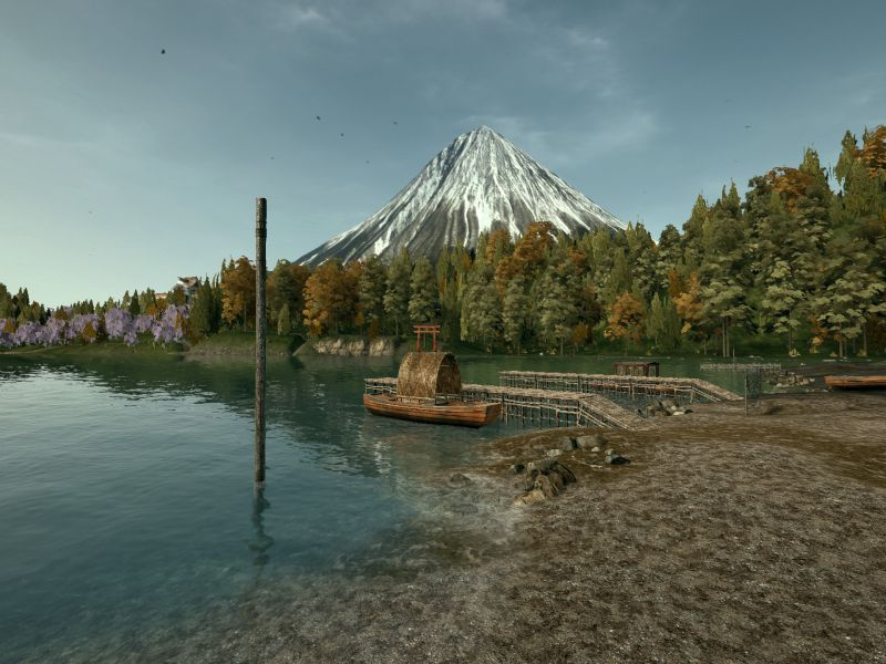 Ultimate Fishing Simulator Japan Highly Compressed Free Download