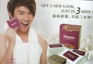 sabun nu amoorea asli berkhasiat untuk kecantikan kulit