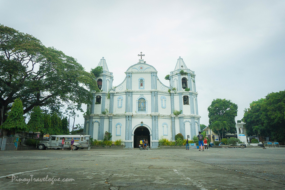 LA UNION | Namacpacan Church, Luna's Cultural Treasure