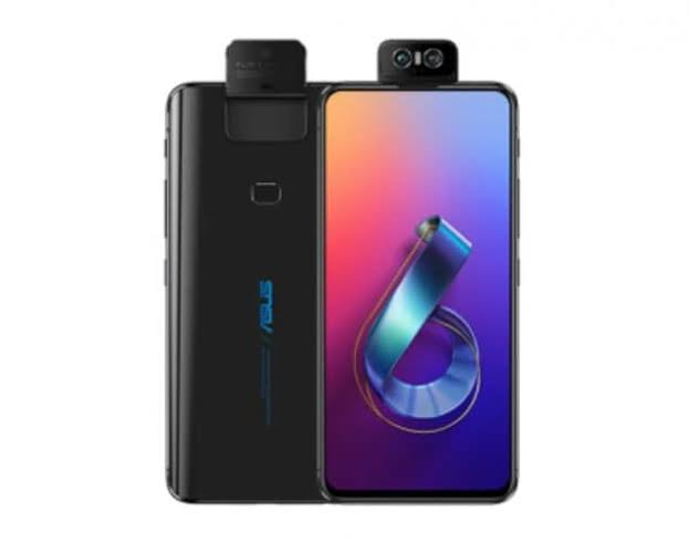 48 MP Flip Camera: Sell Asus 6Z from today, Know Offers