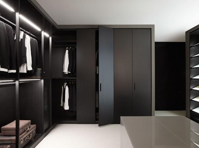 best bedroom closet design ideas