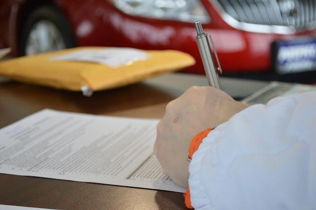 सिग्नेचर लोन क्या है? [What Is a Signature Loan?]