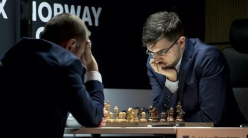 Journée internationale des échecs célébrée le 20 juillet