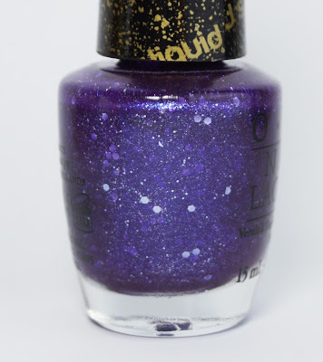 OPI - Can't Let Go - Es weihnachtet sehr Nailpolish, Nagellack