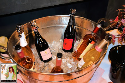 Vias Imports Vias Wines Summer Rose Wine Tasting The Leroy Room Murrays Cheese New York City
