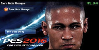 PES 2016 Patch By JPP V2 [Update] ISO For Android Terbaru