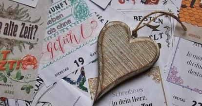 131 Puisi Cinta Dalam Diam Syahdu Tenang Dan Sedih Klak Klik Bermutu