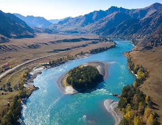 معنى حلم النهر,تفسير رؤية نهر النيل في المنام للعزباء