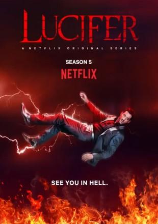 Lucifer (Season 5)