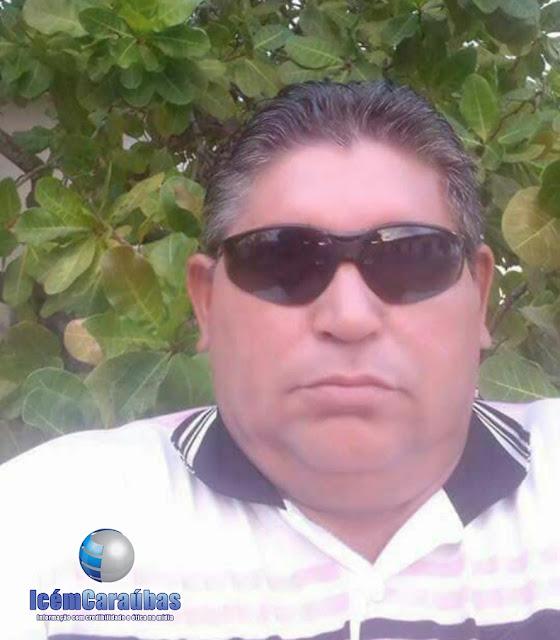 Caraubense morre aos 53 anos por complicações da Covid-19, no Hospital de Caraúbas
