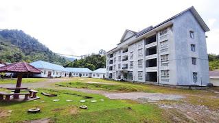 Kabupaten Tapanuli Tengah Telah Miliki Perguruan Tinggi Negeri Bidang Kesehatan