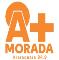 Rádio A+Morada FM 94,9 de Araraquara SP
